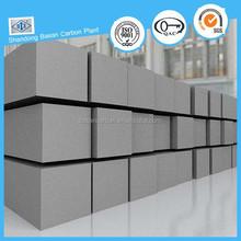 1.75g/cm3 graphit-block für kunststoff-formenbau