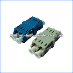 fast delivery reasonable price fiber optic sc lc duplex fiber adapter