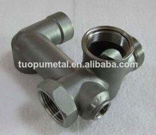 la costumbre de fundición de moldes para piezas de aluminio