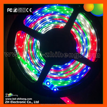 Alibaba hot sale low power flexible rgb led strip