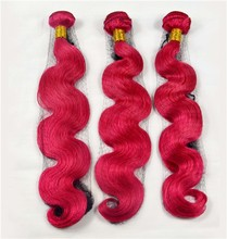 permanent pink hair color real pink hair extensions cheap