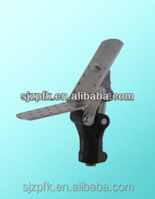 orthopedic implants stainless steel hip joint prosthesis