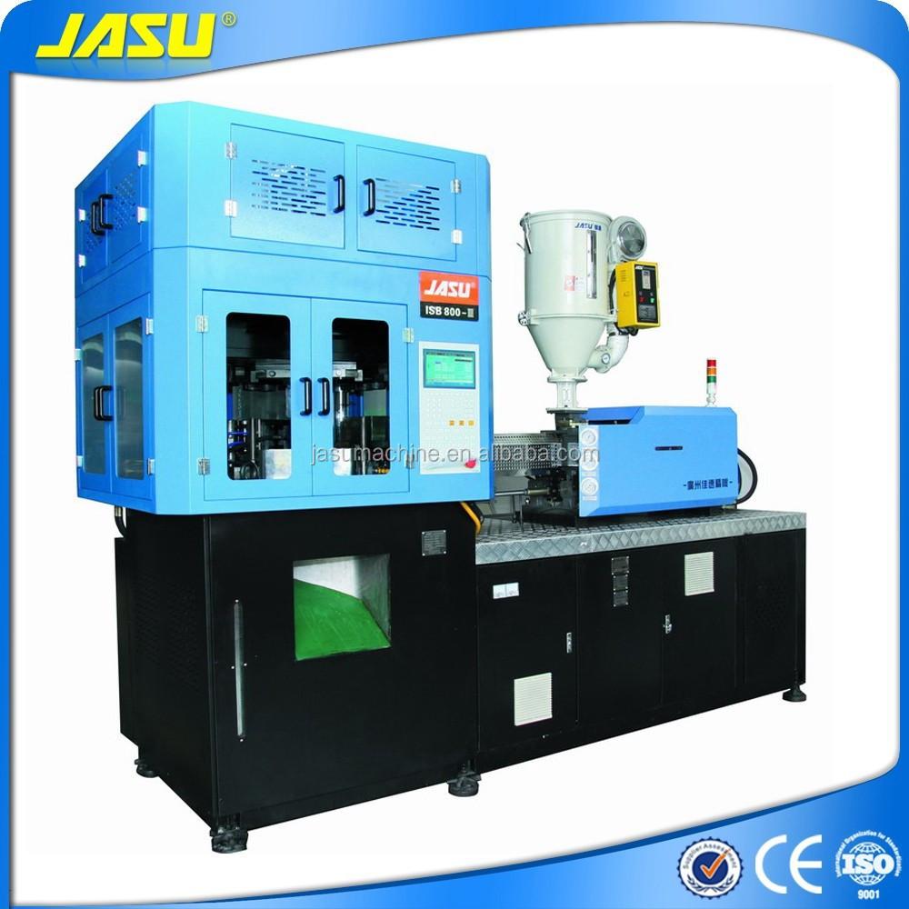 injection plastic machine