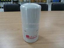 Xuelang brand Oil filter F-F004(cross reference Fleetguard Oil Filter LF670)