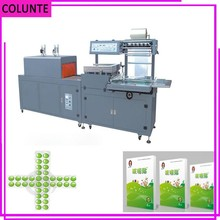 Shrink Wrapping Machine for Medcine Boxes popular in Irland