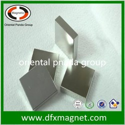 powerful n35 neodymium magnet in china