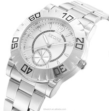 2015 stainless steel watches small wrist men