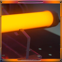 2014 new products multi color led yellow tube com