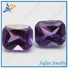 46# rectangle rough rubies corundum gemstones for sale