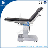 BT-RA004 medical surgical manual hydraulic operating table hospital equipment for sale