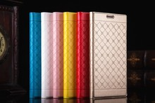 2016 wholesale new pu leather mobile phone case for samsung note4