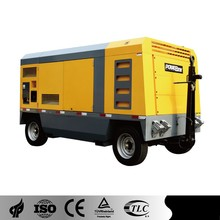 PowerLink DR1050-8 High Pressure Air Compressor