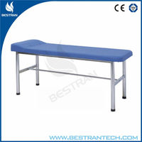 BT-EA005 Metal massage table bed hospital patient examination bed, cheap prices