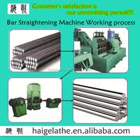 wire rod straightening machine manufacturer roller tools
