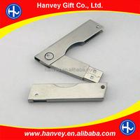 universal knife style rotatable hot sell high quality mini usb flash drive