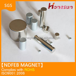 Permanent neodymium magnet N52 strong magnet from China