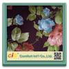 Printed Sofa Fabric with backing