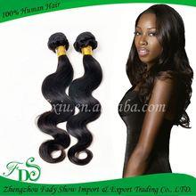 human hair vergin indian hair 100% human hair