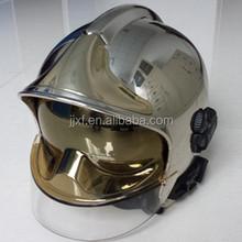 EN443 standard F1 Series Firefighting Helmet