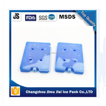 21.5*14.5*2.5cm Hot sell freezer ice packs cold pack 650ml ice cooler box animals cooler pad