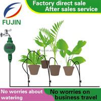 High quality plastic home garden/farm/greenhouse irrigation system