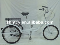 High quality adult cargon tricycle SH-T041