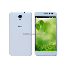 cheap original phones 5 inch TCL idol X S960 MTK6592 Octa Core 2GB RAM 16GB 13.1MP Camera Dual SIM WCDMA 3G smart phone