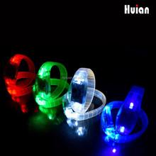 popular festival decoration products Led blinking bracelets