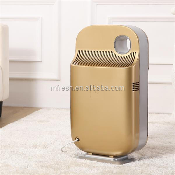 Portable Commercial Air Purifiers : Home air purifiers mfresh e hepa filter commercial