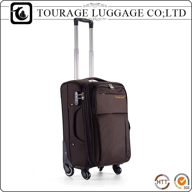 Nylon Quảng Châu Tay Nylon Travel Xe Đẩy Jump Túi Hành Lý Hình Ảnh