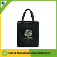 2014 Hot sale hessian tote bag
