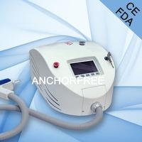 Mini Tattoo Removal Candela Laser Machine for Sale (L700)
