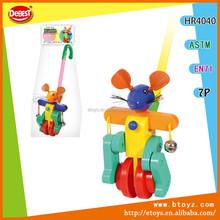 Children Pull and Push Animal children toys