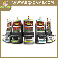 Plastic roulette feng yi fu with low price