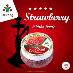 2015 New Design of Dekang DeCloud Shisha fruits - Strawberry