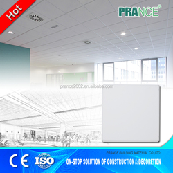 Open New Design Hot Sell aluminum ceiling metal roofing ceiling