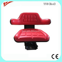 2015 universal John Deere agricultural tractor seat for new agricultural machines names and uses