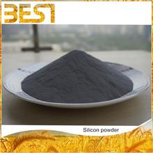 Best27g china fornecedor confiável de alta pureza de 99% pó de silício ferro pó de silício