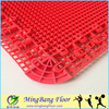 Outdoor Used Volleyball Sport Court/Volleyball Court Flooring
