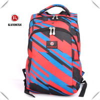 New Style School Top One promotional laptop backpack With Adjust Strap