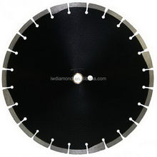 Customer's Design and Logo are Welcome & Walk Behind Concrete Saw Blades