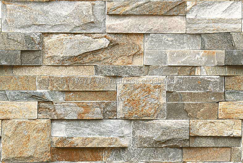 Ceramic elevation wall tiles india buy natural look for Exterior wall tiles design india