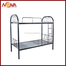home furniture general used metal military metal bunk beds for school