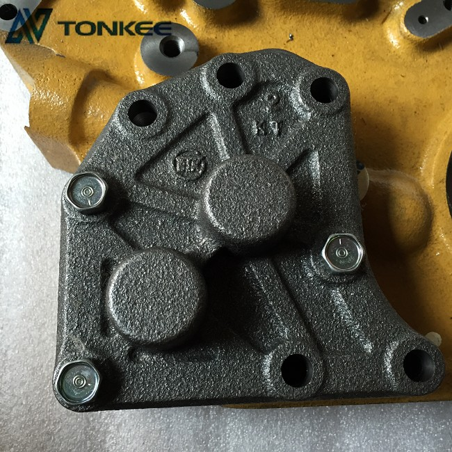 PhotoCap_32F11-00021 oil pump E320D C6.4 oil pump assy (5)