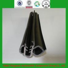 factory direct sale car door rubber seal, auto rubber parts