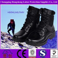 Military Qualified Special Forces Tactical Gear Combat Boots