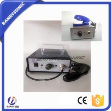 portable packing machine coffee bag ultrasonic welding machine