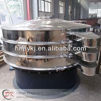 Fine Powder Multi-layer Circular Vibrating Screen