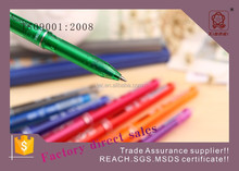 multi color changing erasable gel pen alibaba china(X-8802)