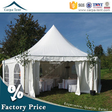 4mx4m Pagoda tents for party reception with competitive price for sale